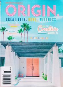 Origin Magazine NO 46 Order Online