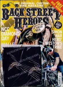 Bsh Back Street Heroes Magazine NOV 21 Order Online