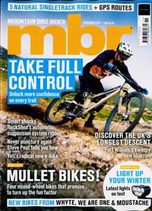 Mbr-Mountain Bike Rider Magazine NOV 21 Order Online