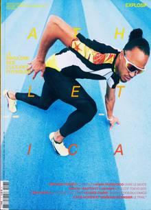 Athletica Magazine 07 Order Online