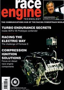 Race Engine Technology Magazine Issue 08