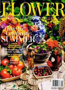 Flower Magazine 08 Order Online
