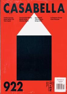 Casabella Magazine 06 Order Online