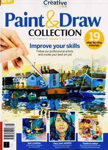 Creative Collection Magazine NO 25 Order Online