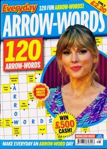Everyday Arrowords Magazine NO 148 Order Online