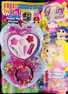 Fairy Princess Monthly Magazine Issue NO 263