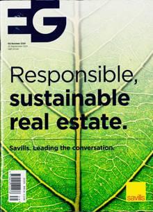 Estates Gazette Magazine 25/09/2021 Order Online