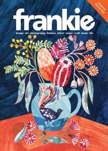 Frankie Magazine NO 102 Order Online