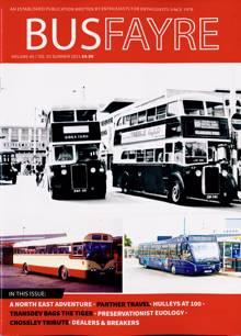 Bus Fayre Magazine 07 Order Online