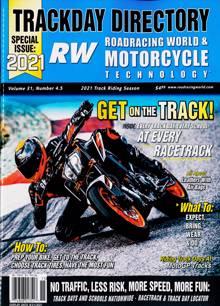 Roadracing World Magazine Issue 15