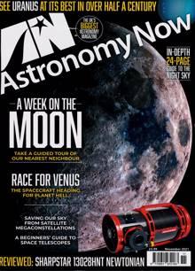Astronomy Now Magazine NOV 21 Order Online