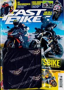 Fast Bikes Magazine NOV 21 Order Online