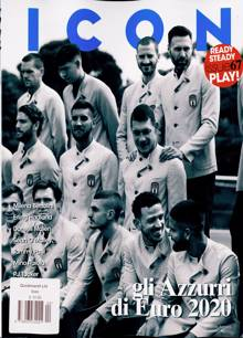Icon Italian Magazine Issue 04