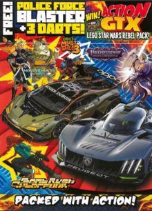 Action Gtx Magazine NO 142 Order Online