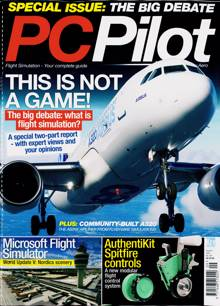Pc Pilot Magazine SEP-OCT Order Online