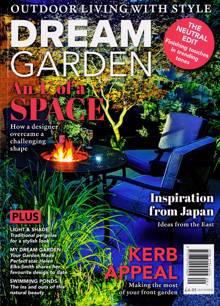 Dream Garden Magazine SEP 21 Order Online