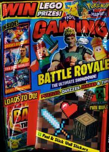 110% Gaming Magazine NO 88 Order Online