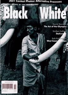Black & White Magazine Issue OCT-NOV