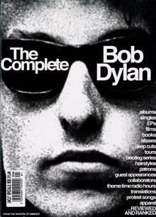 Uncut Specials Magazine Issue BOB DYLAN