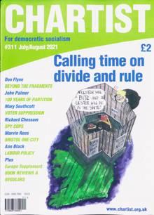 Chartist Magazine 11 Order Online