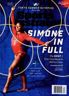 Sports Illustrated Special Magazine OLYMPICS Order Online
