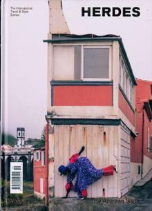 Herdes Magazine Issue 10