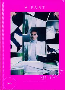 A Part Magazine Issue 03