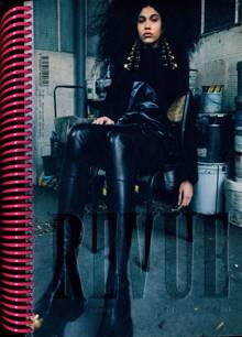 Revue Beauty Magazine 11 Order Online