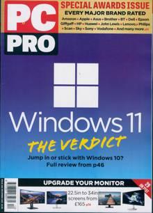 Pc Pro Magazine DEC 21 Order Online
