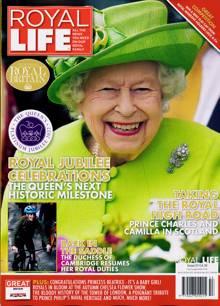 Royal Life Magazine NO 53 Order Online