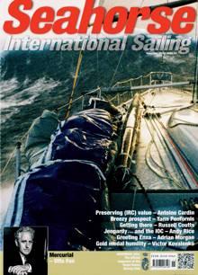 Seahorse Magazine NOV 21 Order Online