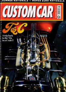 Custom Car Magazine NOV 21 Order Online