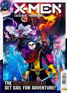 X Men Magazine Issue 30/09/2021