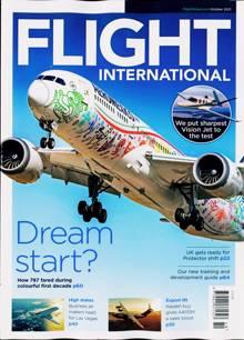 Flight International Magazine OCT 21 Order Online