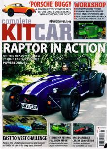 Complete Kit Car Magazine NOV 21 Order Online