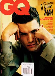 Gq Spanish Magazine 76 Order Online