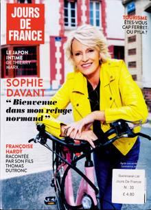 Jours De France Magazine 33 Order Online