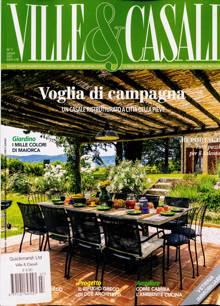 Ville And Casali Magazine 07 Order Online