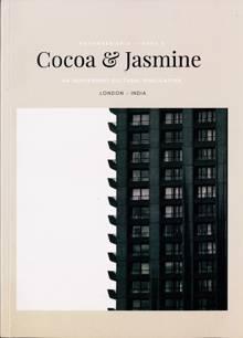 Cocoa And Jasmine Magazine 02 Order Online