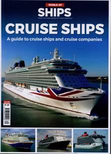 World Of Ships Magazine Issue NO 20