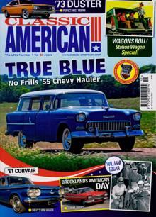 Classic American Magazine NOV 21 Order Online