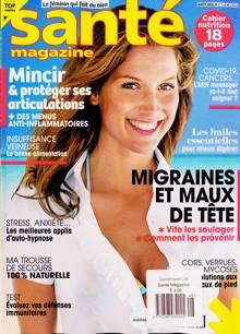 Sante Magazine Issue 48