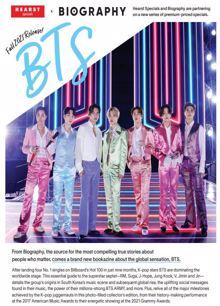 Bts Bookazine Magazine PRE-ORDER NEXT ISSUE Order Online