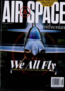 Air And Space Magazine SEP 21 Order Online