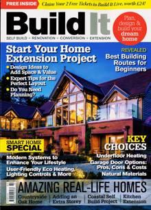 Build It Magazine OCT 21 Order Online
