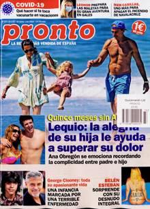 Pronto Magazine Issue NO 2573