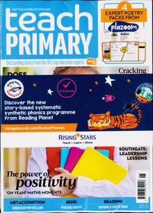 Teach Primary Magazine VOL15/6 Order Online