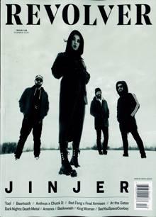 Revolver Worldwide Magazine SUMMER Order Online