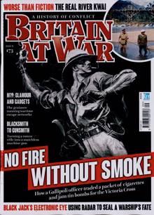 Britain At War Magazine SEP 21 Order Online