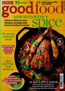 Bbc Good Food Magazine SEP 21 Order Online